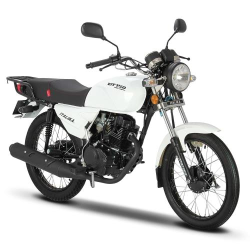 DT150 Delivery