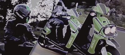 La moto como solución ante gasolinazo y tráfico