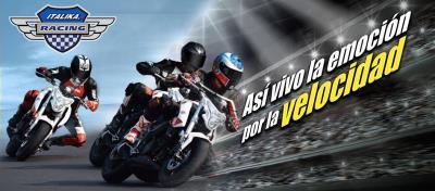 Arranca una nueva temporada de ITALIKA Racing