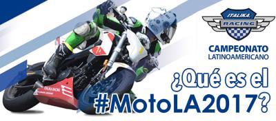 ¿Qué es #MotoLA2017?