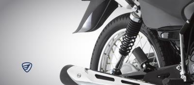 Tipos de suspensiones de motocicletas
