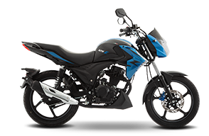 Moto Italika Z modelo 125Z