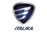 Logo Italika
